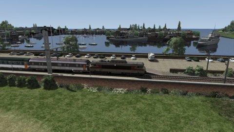 Screenshot for QD ARVORIG + LIGNE