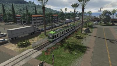 Screenshot for Petite Terre By ZAWAL