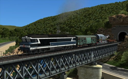 Screenshot for Preload SNCF JP_CC72000
