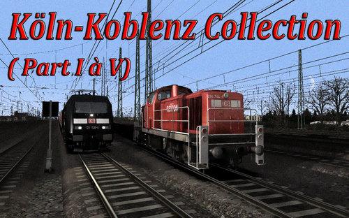 Screenshot for Köln-Koblenz Collection ( Part I à V )
