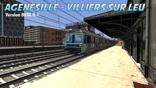 Screenshot for Agenésille - Viliers sur Leu [BETA]