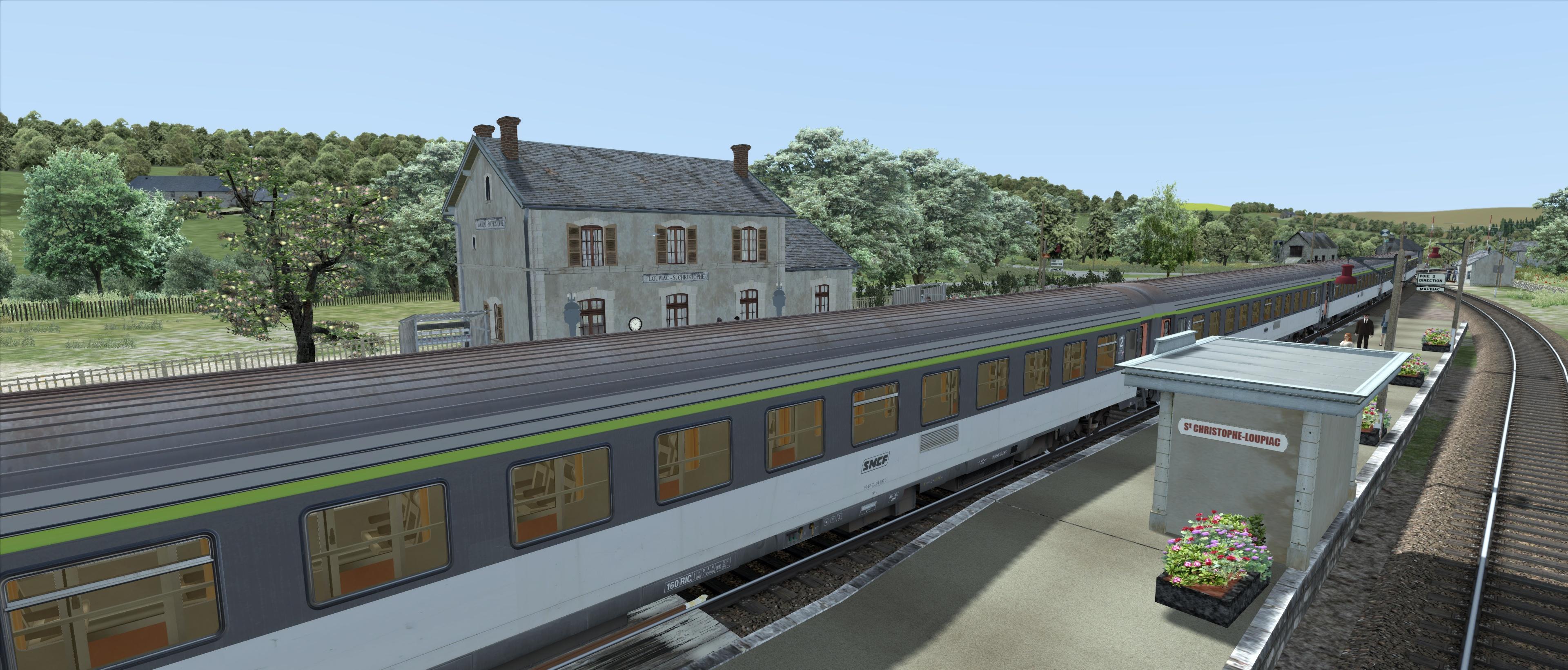 Railsim-fr com » Le 1er portail français dédié à Train Simulator et
