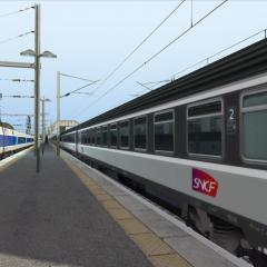 Screenshot for QuickDrive Béziers - Narbonne - Port-La-Nouvelle V3b_KVB