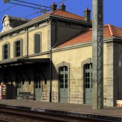 Screenshot for Gare PLM 1ère Classe