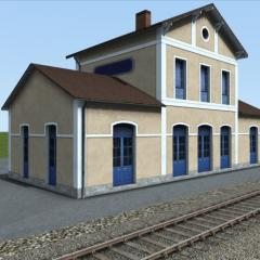 Screenshot for Gare Cie de l Est