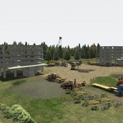 Screenshot for Pack de véhicules de travaux