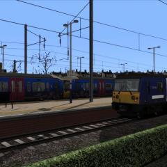 Screenshot for Class 360 pour Londres sur la ECML