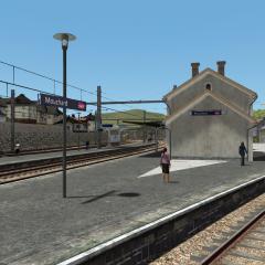 Screenshot for La Bosse Version BETA