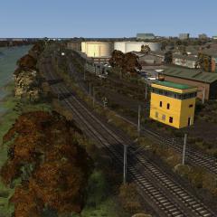 Screenshot for Réseau RKP Est-Sansek v1.2