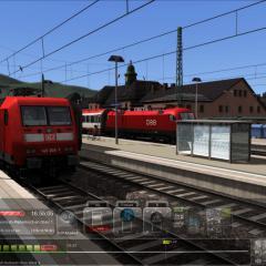 Screenshot for Pack de 4 scénarios dans la région de Munich