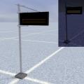 Screenshot for Panneau de destination DOT SNCF