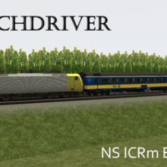 Screenshot for NS ICRm Benelux Reskin