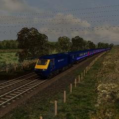 Screenshot for (LN - GWS) Swansea Express
