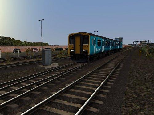 Screenshot for (LN - GWS) Sprinter Sunny Morning