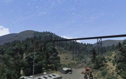 Screenshot for Montana sans assets MariasPass v1