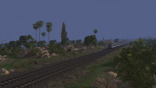 Screenshot for Le TER de Noël V1