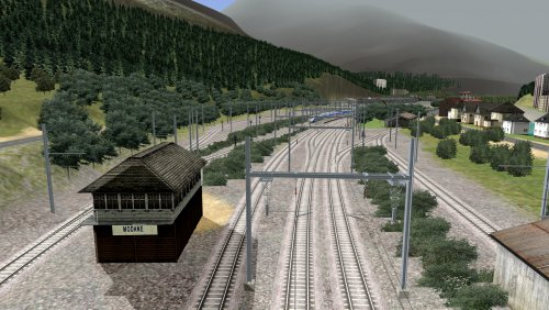 Screenshot for QD La Maurienne - Modane-Culoz