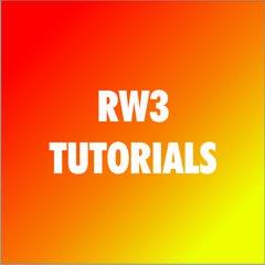 RW3 _ Créer un scénario _ 2 Ajouter du contenu