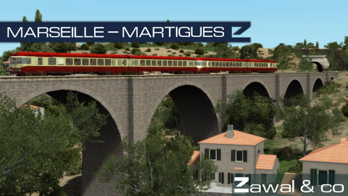 Screenshot for Marseille-Martigues By Zawal and CO