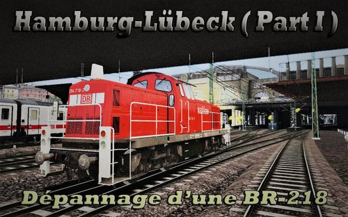 Screenshot for Hamburg-Lübeck ( Part I )