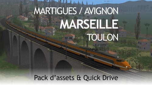 Screenshot for Assets pour Toulon-Martigues