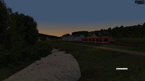 Screenshot for Omnibus matinal