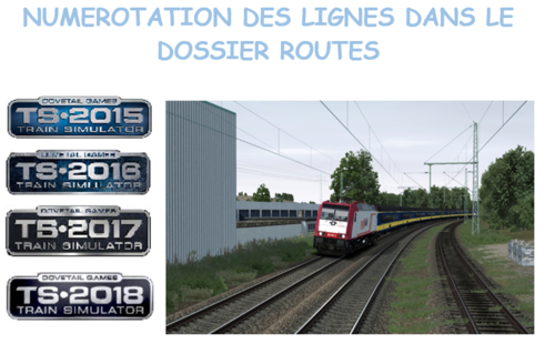 Screenshot for NUMEROTATION DES ROUTES - Version