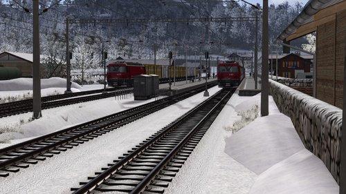 Screenshot for Swiss Dream