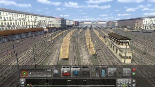 Screenshot for QD Torino-Genova v3