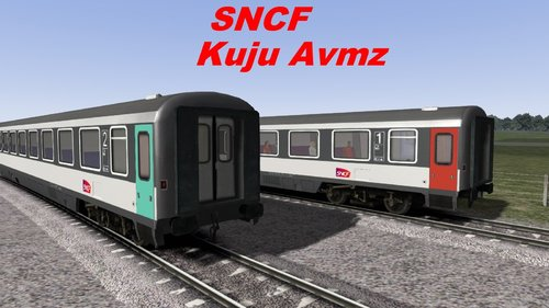 Screenshot for SNCF Kuju Avmz