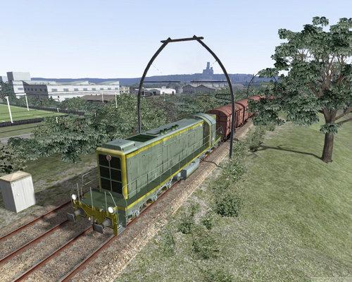 Screenshot for Locomotive Diesel A1A-A1A 62000