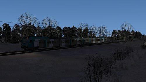 Screenshot for Eurobahn à la rescousse