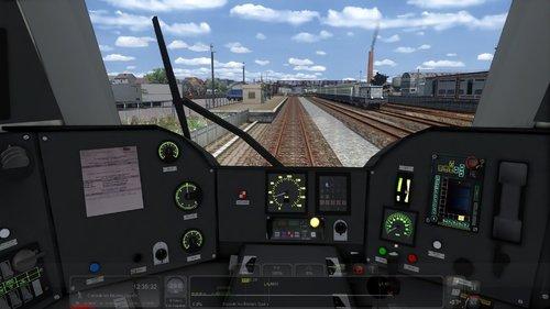 Screenshot for AGC Bimode