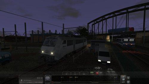 Screenshot for Service début de nuit