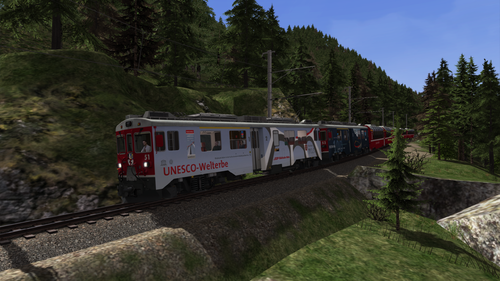 Screenshot for R 4664 Poschiavo - St.Moritz
