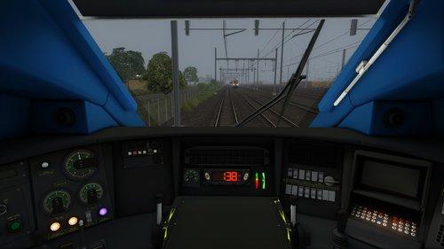 Screenshot for 1er TGV du matin V3