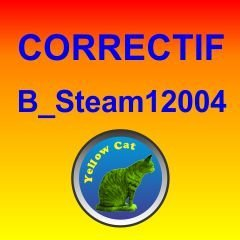 Screenshot for YellowCat_B_Steam12004 - Correctif 01.rwp