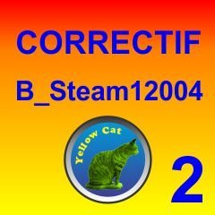Screenshot for YellowCat_B_Steam12004 - Correctif 02.rwp