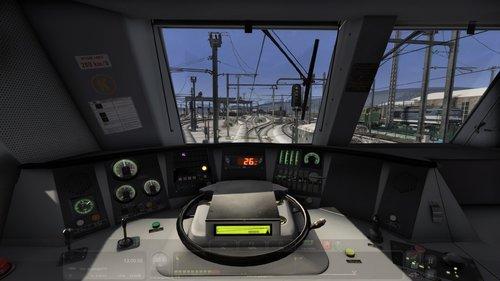 Screenshot for En route pour la reforme