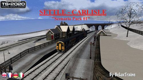 "Screenshot for Scenario Pack 01 ""Settle - Carlisle"""