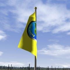 Screenshot for YellowCat _ Flag