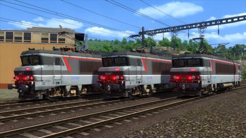 Screenshot for SimExpress SNCF BB22200 Multiservice
