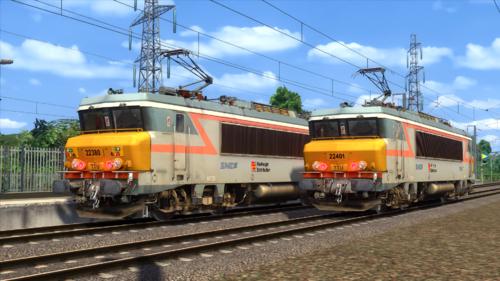 Screenshot for SimExpress SNCF BB22200 Beton Transmanche