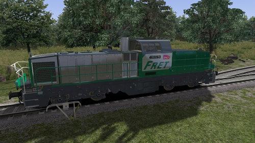 Screenshot for BB 60000