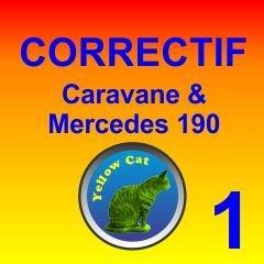 Screenshot for Caravane & Mercedes _ Correctif 1