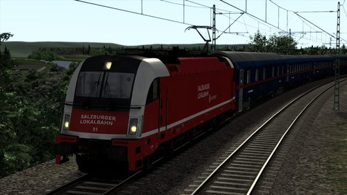 Screenshot for OEBB 1216 SLB