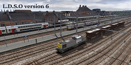 Screenshot for L.D.S.O. 6.02 District Sud-Ouest belge