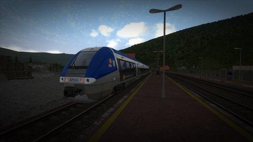 Screenshot for TER Drap - St Damas de Tende
