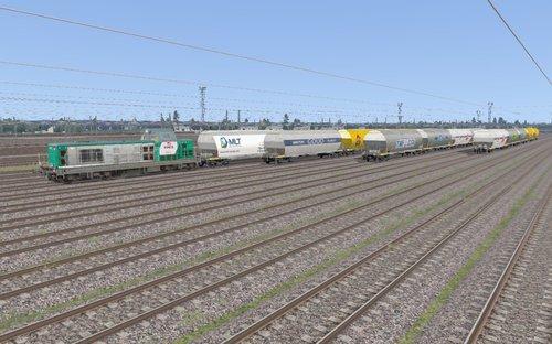 Screenshot for Les Wagons Uagpps