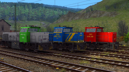 Screenshot for [EL] CFL1500 Pack by Elena